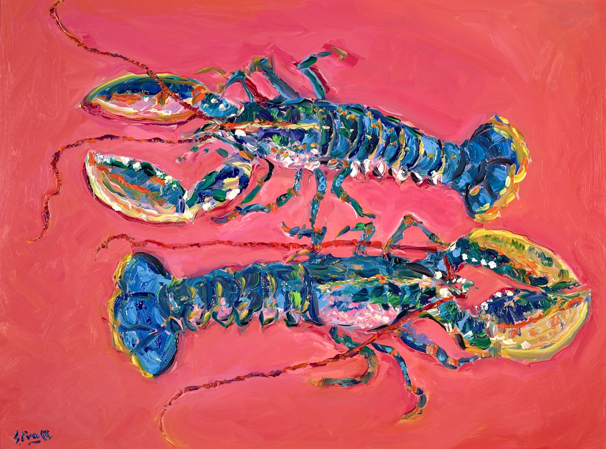 Cadgwith Lobster, Straight from the Sea